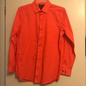Apt. 9 Men's Dress Shirt